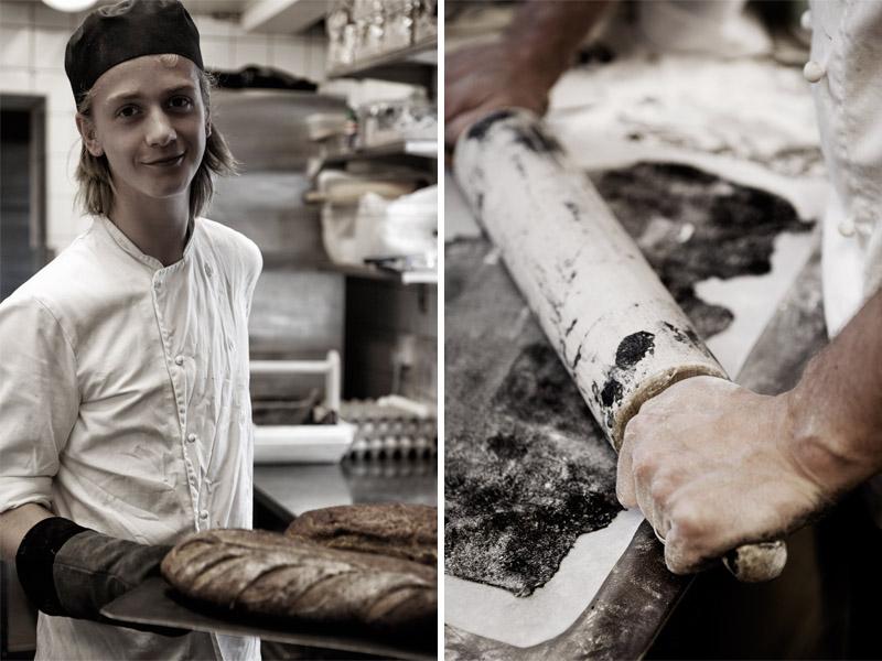 Bread ©Anna Lefvert
