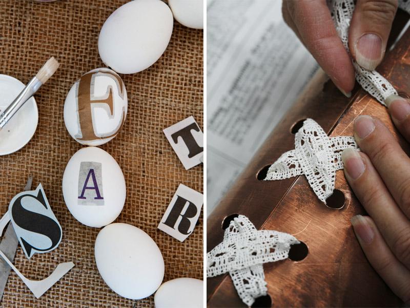 Easter ©Anna Lefvert