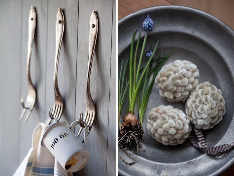 Fork Easteregg ©Anna Lefvert
