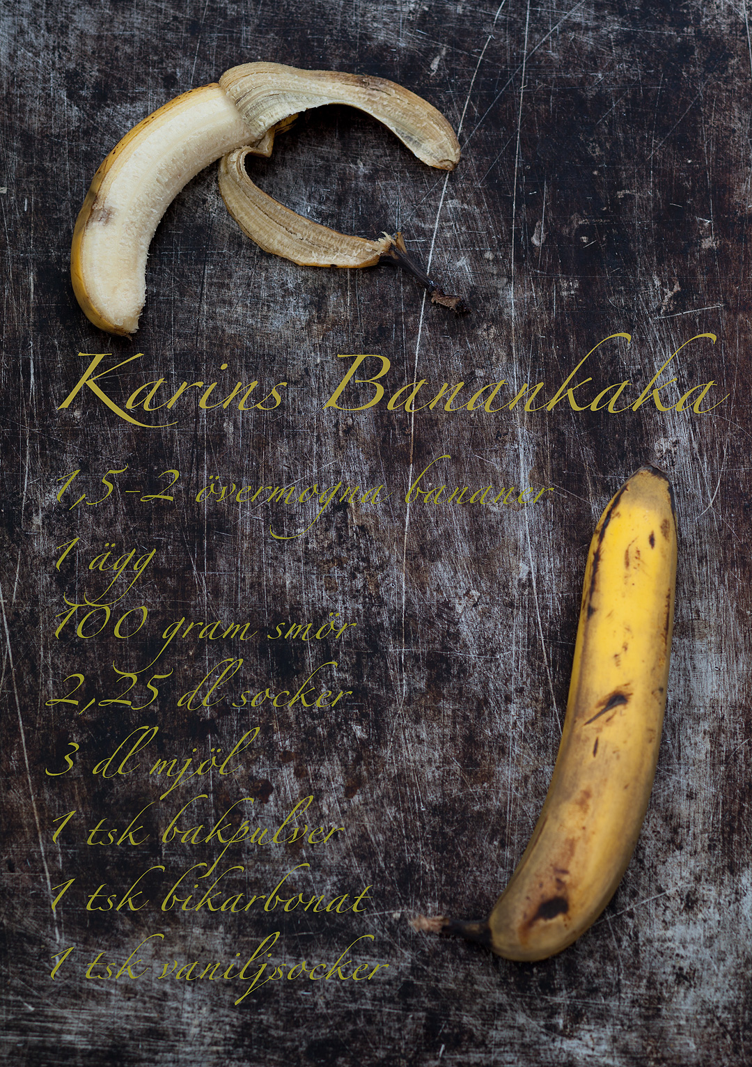 Banankaka1
