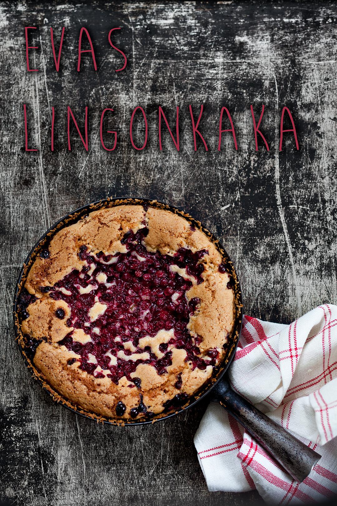 Lingonberries1©Anna-Lefvert