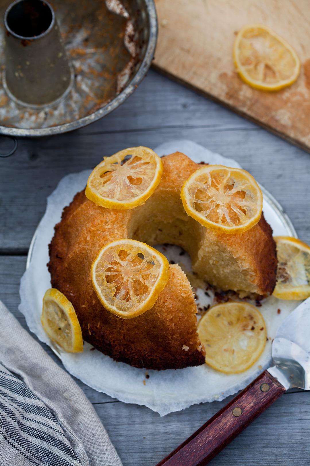 Citronbundtcake1©Anna-Lefvert